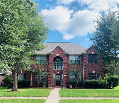 Photo of 21723 Bevington Oaks Court, Katy, TX 77450 (MLS # 50071603)