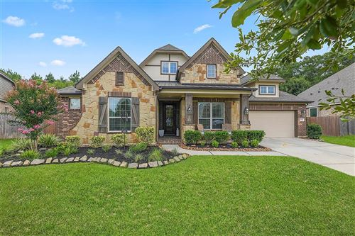 Photo of 23322 Colleton Drive, New Caney, TX 77357 (MLS # 68186603)