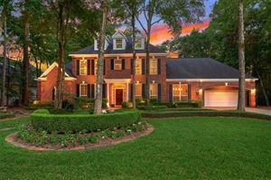 Photo of 41 Waterford Lake, The Woodlands, TX 77381 (MLS # 80867603)
