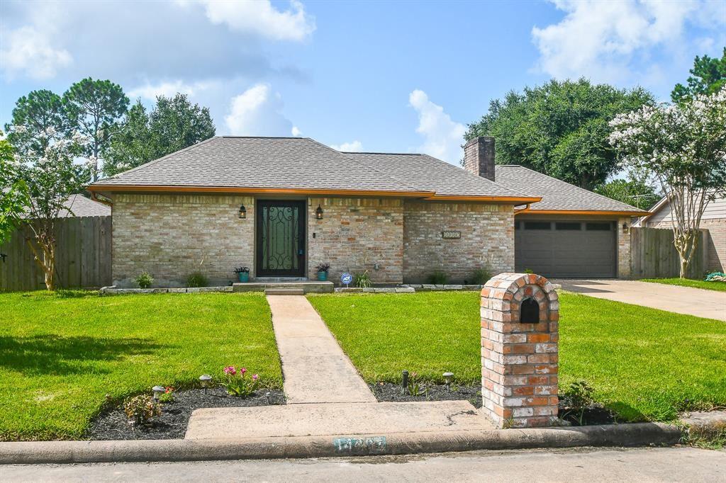 14407 Sugar Mill Circle, Houston, TX 77095 - #: 41061603