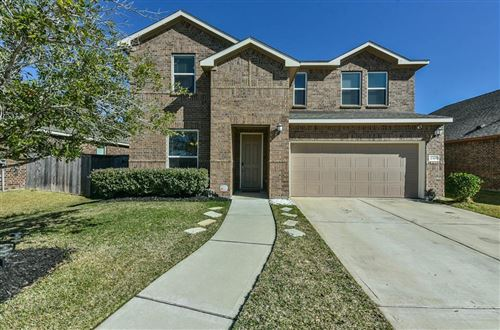 Photo of 2305 Newton Branch Lane, Pearland, TX 77089 (MLS # 14459604)