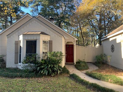 Photo of 95 Bitterwood Circle, The Woodlands, TX 77381 (MLS # 6222604)