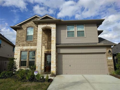 Photo of 17118 Fable Springs Lane, Cypress, TX 77433 (MLS # 13083605)