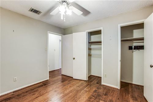Tiny photo for 16610 Castle Fraser Drive, Houston, TX 77084 (MLS # 14467605)