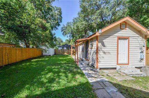 Photo of 908 Altic Street #B, Houston, TX 77023 (MLS # 17461605)