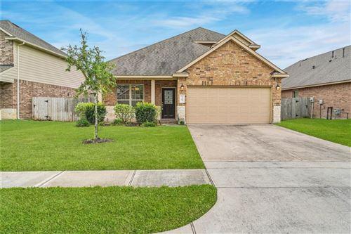 Photo of 5503 Glenfield Spring Lane, Spring, TX 77389 (MLS # 47524605)