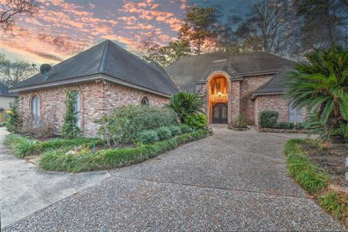 Photo of 4803 Big Falls Drive, Kingwood, TX 77345 (MLS # 4929605)