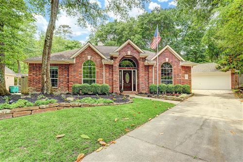 Photo of 35 Vista Mill Place, The Woodlands, TX 77382 (MLS # 54266605)
