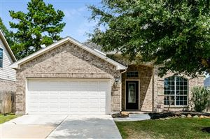 Photo of 19502 Country Mountain Court, Spring, TX 77388 (MLS # 75752605)