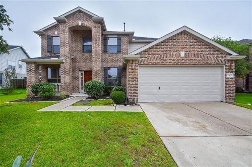 Photo of 29615 Legends Green Drive, Spring, TX 77386 (MLS # 78050605)