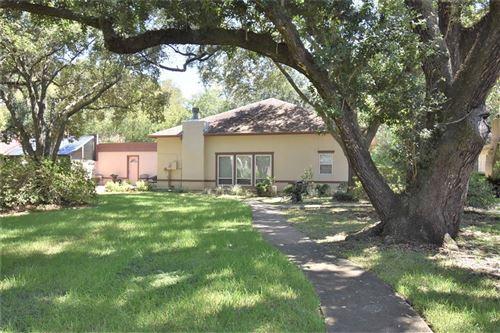 Photo of 2140 Casa Rio Circle #E-24, Dickinson, TX 77539 (MLS # 95309605)