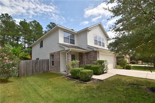 Photo of 1415 Sycamore Leaf Way, Conroe, TX 77301 (MLS # 31963606)
