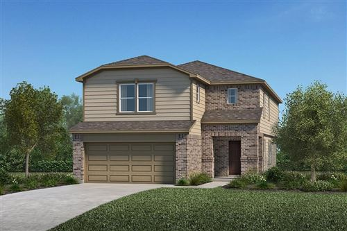 Photo of 17338 Rock Willow Lane, Tomball, TX 77377 (MLS # 35173606)