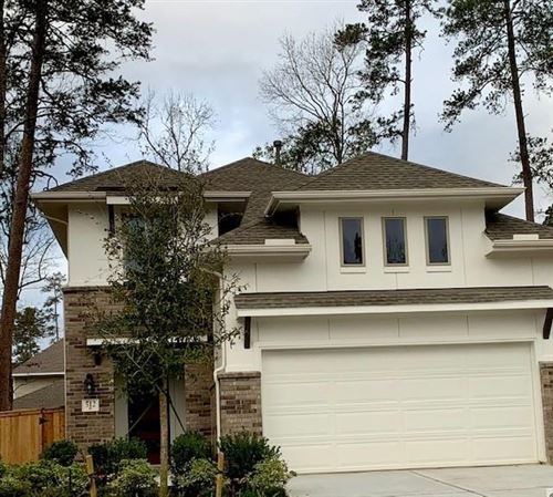 Photo of 512 Chestnut Reef Court, Conroe, TX 77304 (MLS # 5693606)