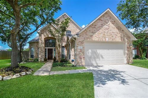 Photo of 3534 Shadowwalk Drive, Houston, TX 77082 (MLS # 63434606)