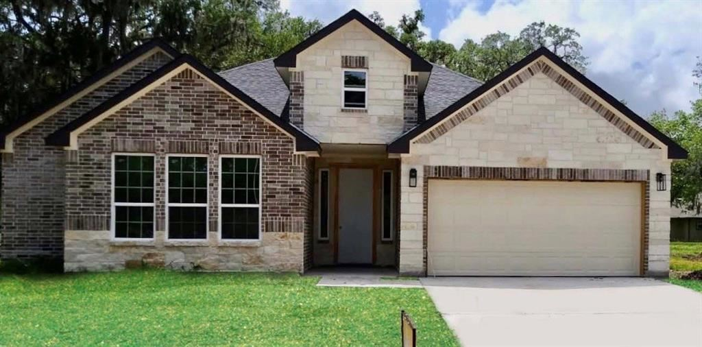 2240 Riveroaks Drive, West Columbia, TX 77486 - MLS#: 55367606