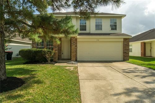 Photo of 7718 American Holly Court, Cypress, TX 77433 (MLS # 2739607)