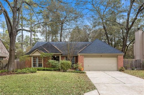Photo of 16 White Bark Place, The Woodlands, TX 77381 (MLS # 83033607)