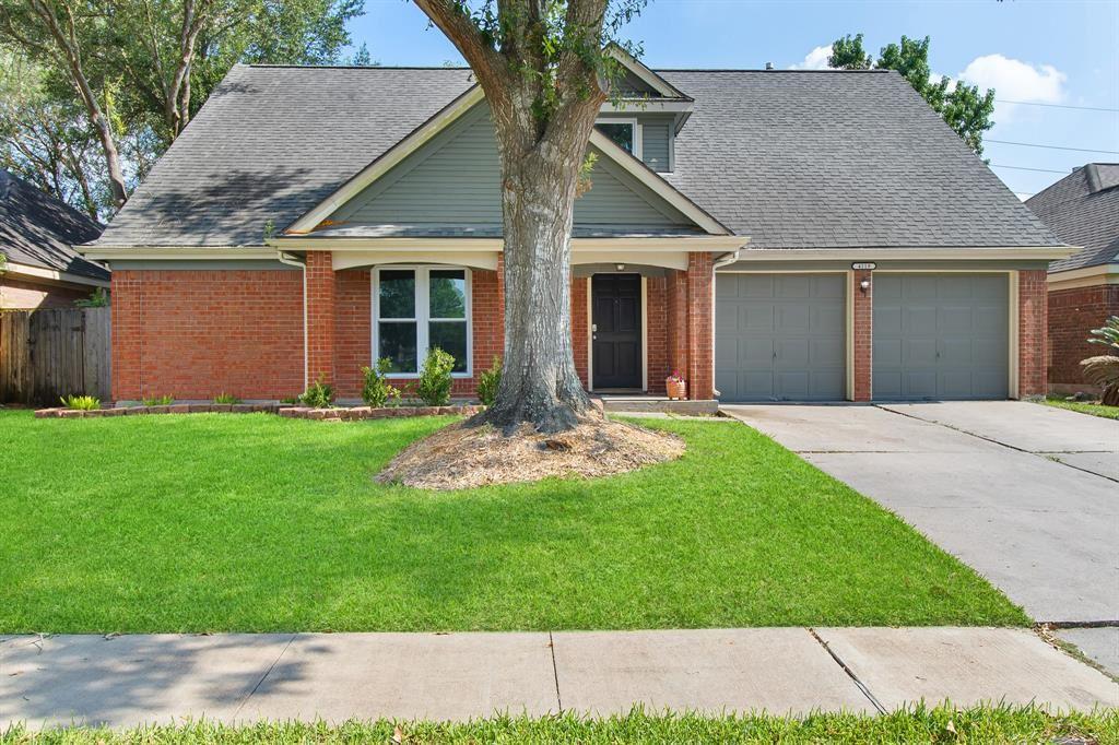 4119 Bentley Drive, Pearland, TX 77584 - MLS#: 93592607