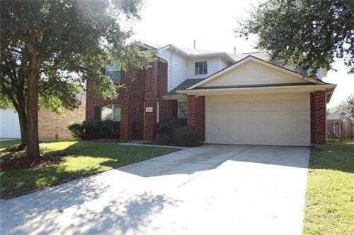 Photo of 14739 Country Rose Lane, Cypress, TX 77429 (MLS # 26337608)