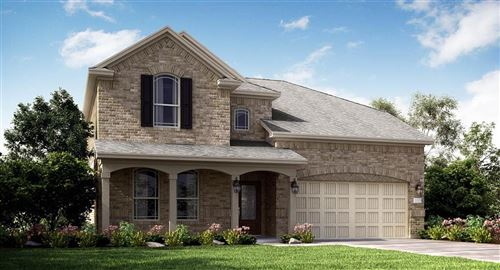 Photo of 4348 Tawny Timber Drive, Spring, TX 77386 (MLS # 41454608)