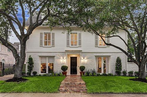 Photo of 3626 Wickersham Lane, Houston, TX 77027 (MLS # 51745608)