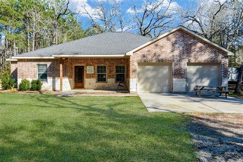 Photo of 20075 Alford Road, Magnolia, TX 77355 (MLS # 82310608)