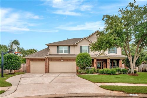 Photo of 1122 Carriage Court, Seabrook, TX 77586 (MLS # 85120608)