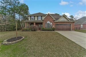 Photo of 8031 Trophy Place Drive, Humble, TX 77346 (MLS # 86799608)