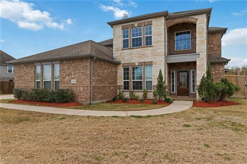 Photo of 8008 Cullen Estates Drive, Pearland, TX 77584 (MLS # 2178609)