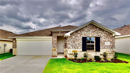 Photo of 482 Road 5138, Cleveland, TX 77327 (MLS # 33547609)