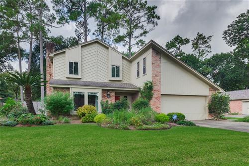 Photo of 15115 Rose Valley Drive, Houston, TX 77070 (MLS # 34144609)