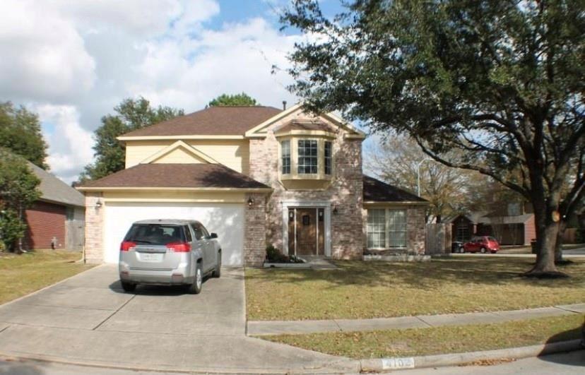 4102 Sablemist Court, Houston, TX 77014 - MLS#: 17573609