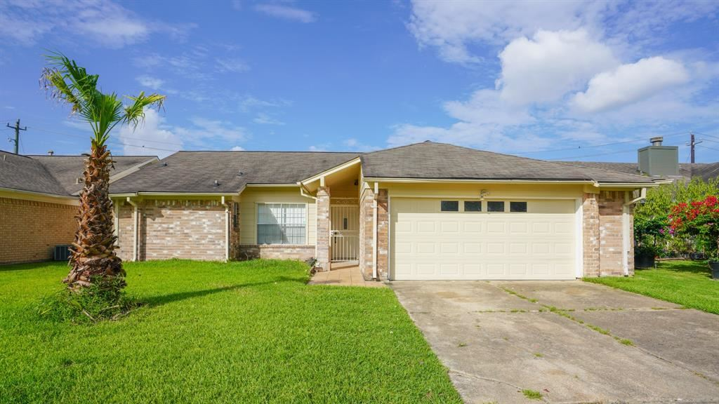 12422 Jaguar Drive, Houston, TX 77477 - #: 58647609