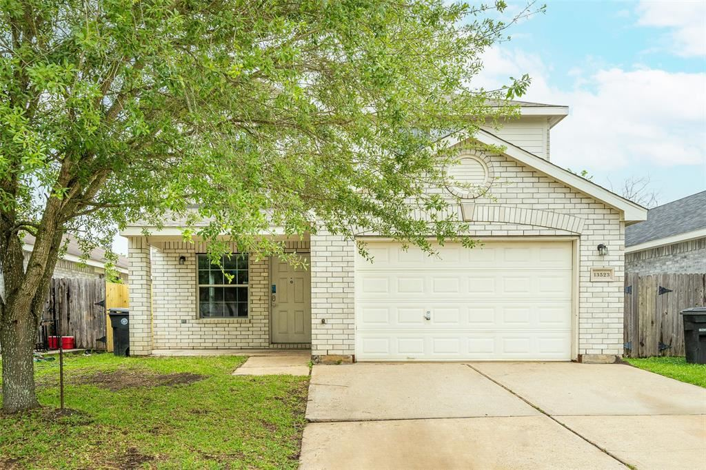 13523 Townwood Drive, Houston, TX 77045 - #: 61844609