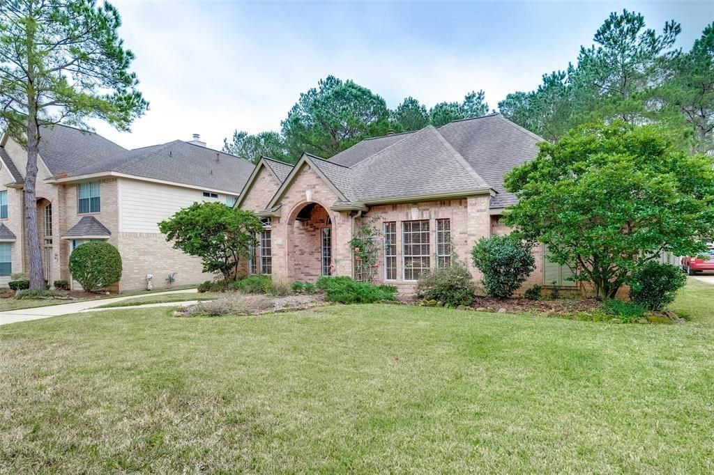 Photo for 5010 Hickory Green Court, Houston, TX 77345 (MLS # 74072609)