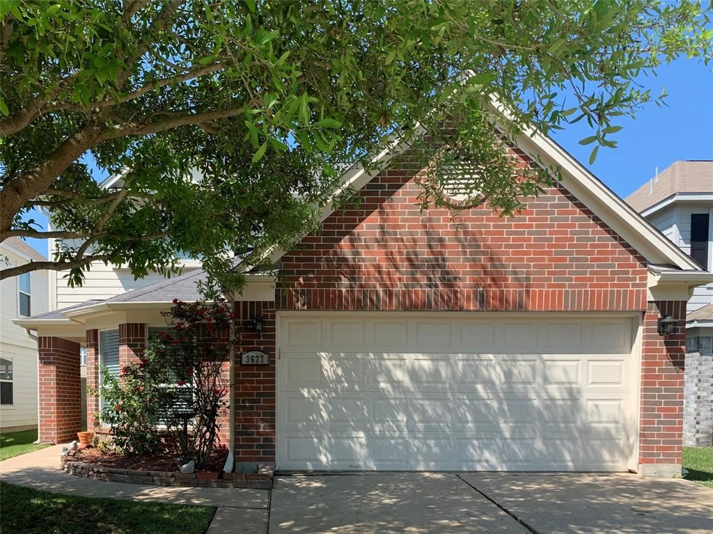 Photo for 3627 Apple Dale Drive, Houston, TX 77084 (MLS # 91115609)