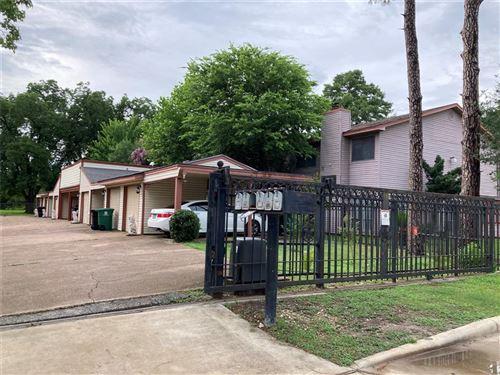 Photo of 1839 Sherwood Forest Street, Houston, TX 77043 (MLS # 14067610)