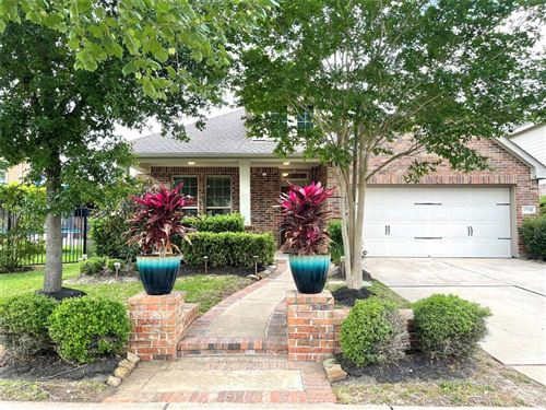 Photo of 17138 Williams Oak Drive, Cypress, TX 77433 (MLS # 54114610)