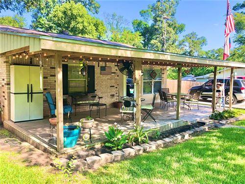 Tiny photo for 23647 Horseshoe Bend, Montgomery, TX 77316 (MLS # 6230610)