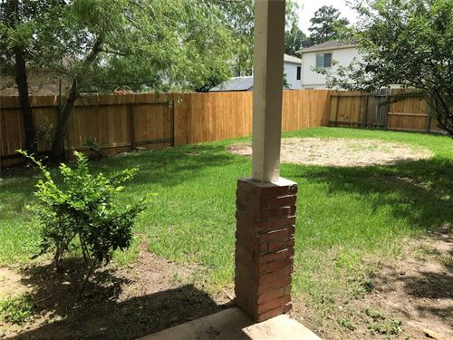 Photo of 1010 Addison Park Circle, Spring, TX 77373 (MLS # 86010610)