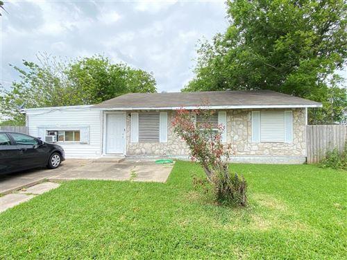 Photo of 3320 Magnolia Street, Texas City, TX 77590 (MLS # 87083610)