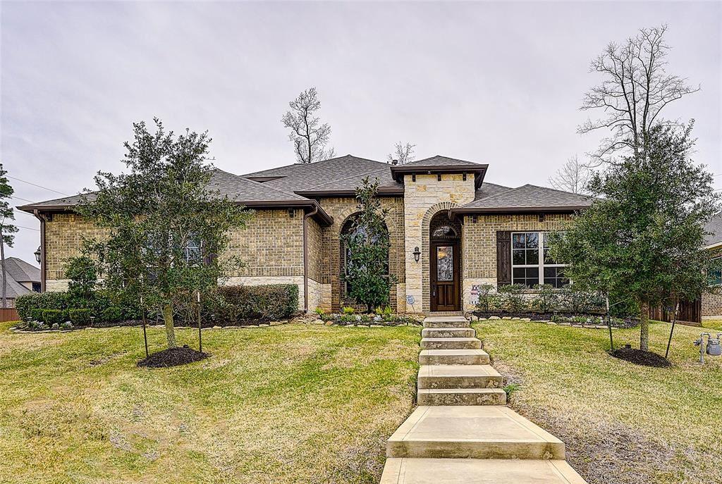 Photo for 40403 Mostyn Drive, Magnolia, TX 77354 (MLS # 67379610)