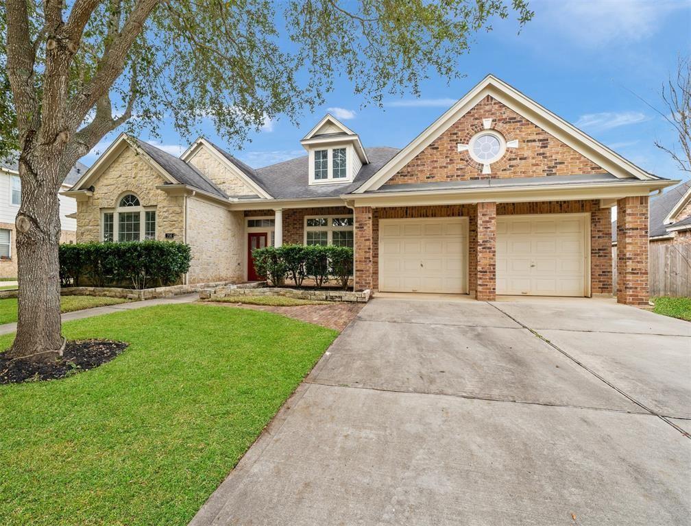 706 Silver Creek Circle, Richmond, TX 77406 - #: 94818610