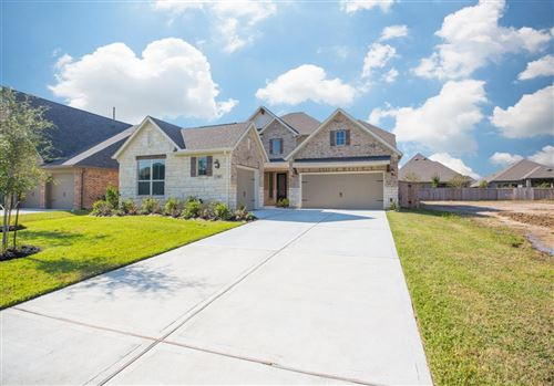 Photo of 3318 Dovetail Hollow Lane, Porter, TX 77365 (MLS # 14168611)