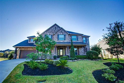 Photo of 10 Cayuga Pond Court, The Woodlands, TX 77389 (MLS # 40776611)
