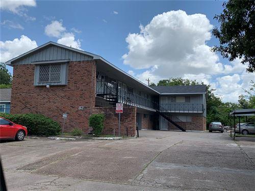 Photo of 8232 Glenview Drive #7, Houston, TX 77017 (MLS # 68553611)