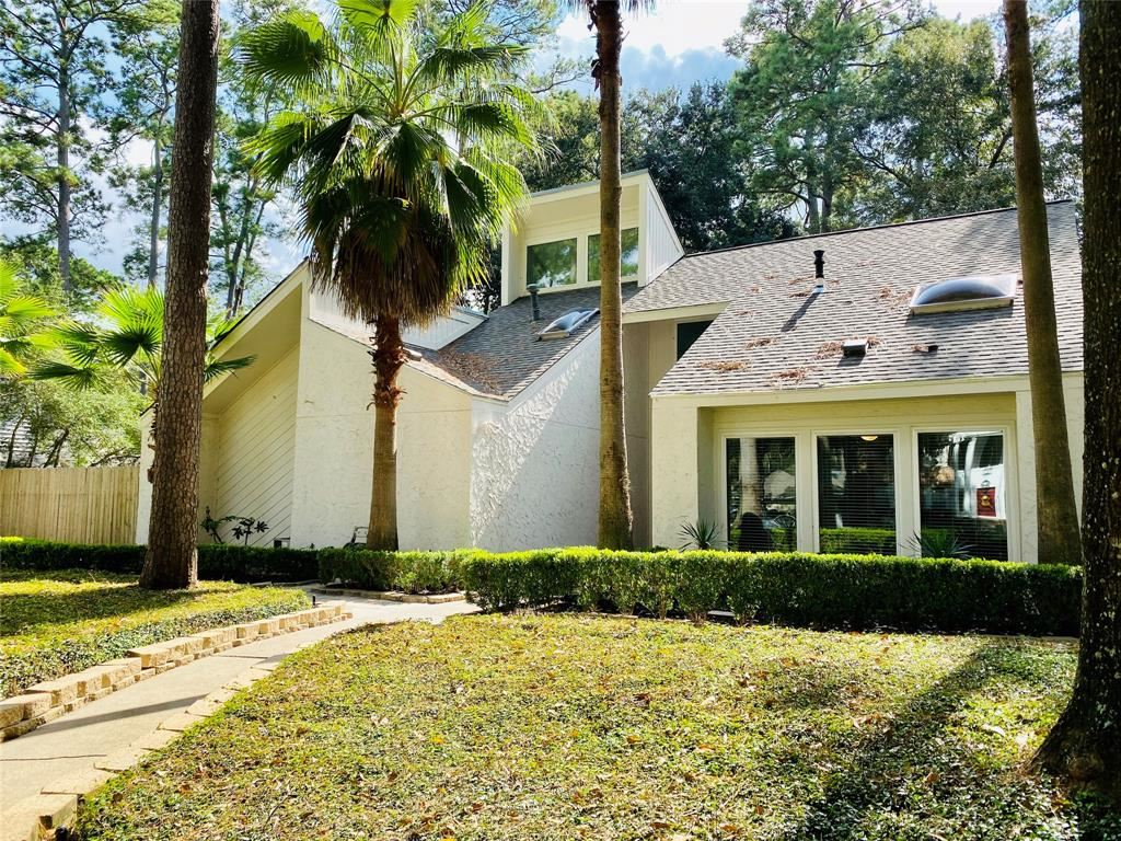 Photo for 2114 Shady Branch Drive, Kingwood, TX 77339 (MLS # 73783611)
