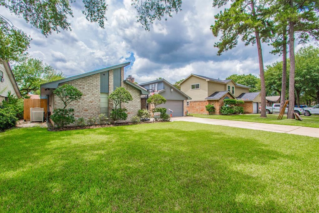 218 Black Rock Road, Houston, TX 77015 - #: 95053611