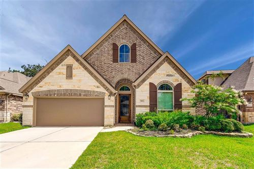 Photo of 18821 Swansea Creek Drive, New Caney, TX 77357 (MLS # 26274612)